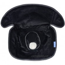 INFANZIA Dry Seat,Car Seat Protector Waterproof Carseat Liner Potty Training Toddlers Baby and Infants Piddle Pad for Carseats Strollers