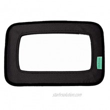 Little Chicks Rear Facing Baby Easy View Safety Mirror with Clear Wide View Model CK101