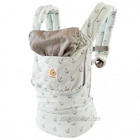 Ergobaby Original Collection Baby Carrier Sea Skipper Discontinued by Manufacturer