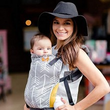 Tula Baby Carrier Baby Archer