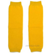 Rush Dance Solid Colors for Boys or Girls Baby Toddler Leg Warmers